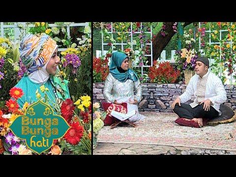 Adab Berpakaian Dalam Islam [Bunga Bunga Hati] [15 Juni 2016]