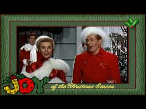 White Christmas - Bing Crosby & Danny Kaye 1954 Mp3