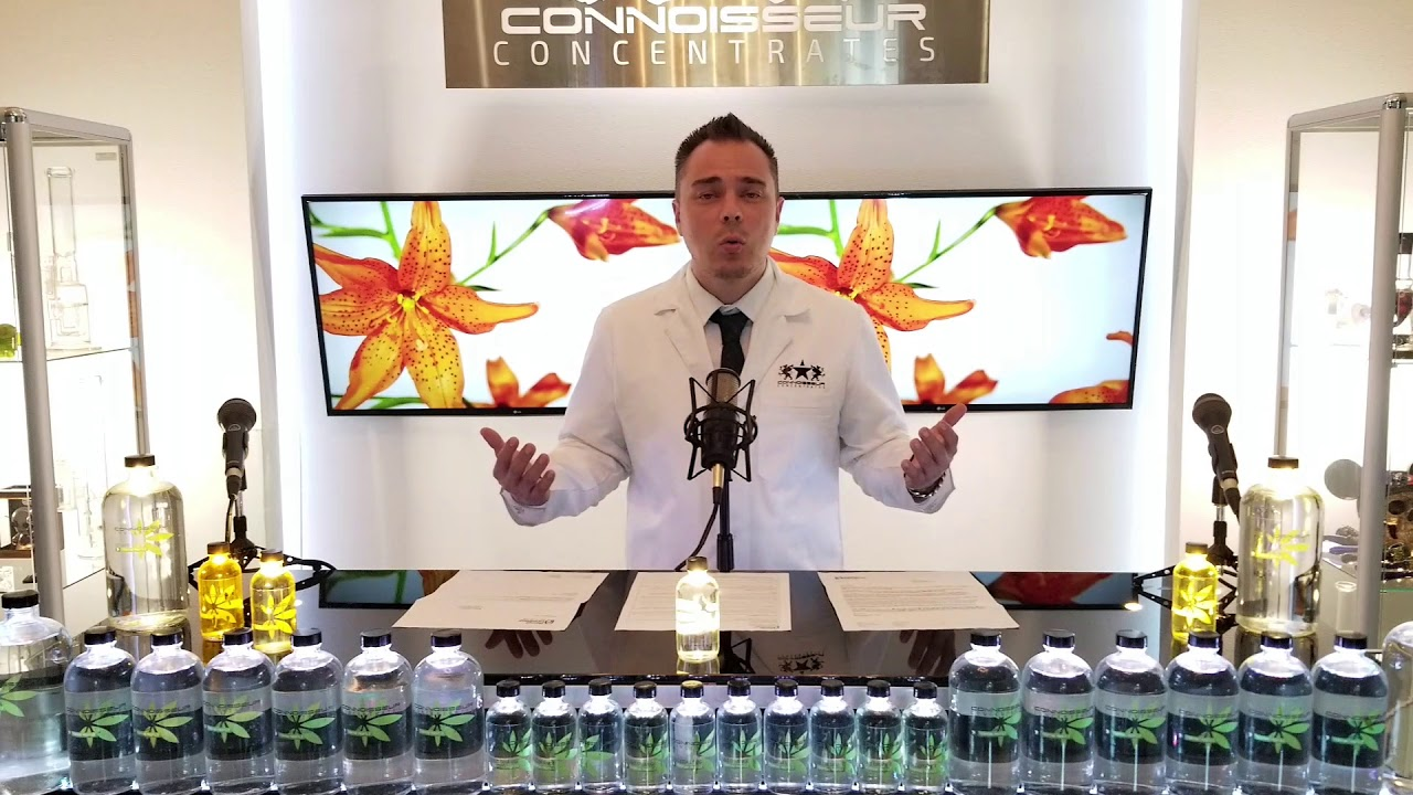 Why you cannot use Lab Tests to Create Terpene Profiles - The Terpene  Institute