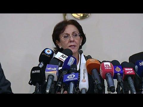Démission d'une responsable de l'ONU suite aux demandes de retrait d'un rapport polémique…