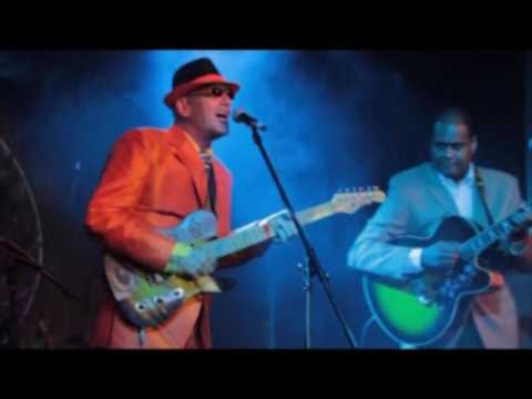 Shut The Front Door Blues At The Blue Frog With Steve Groves Youtube