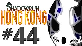 Shadowrun: Hong Kong | Let