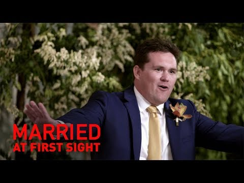 Best Man Speech Mafs