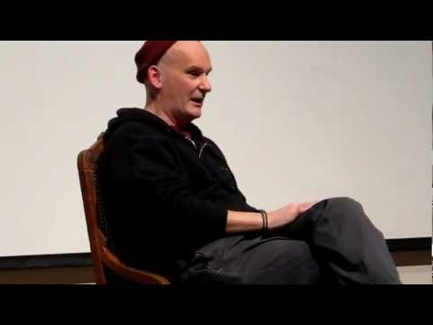 Ian MacKaye talks about Minor Threat's song Straight-Edge and the movement it inspired.