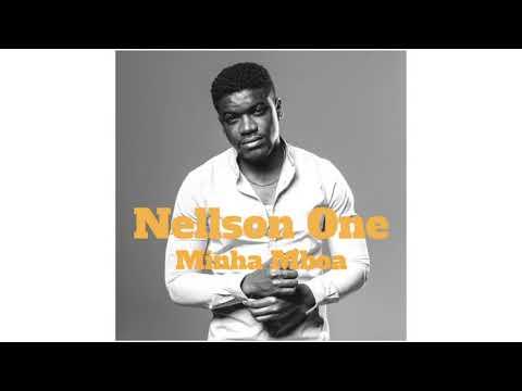 Nellson One - Minha Mboa (Audio)