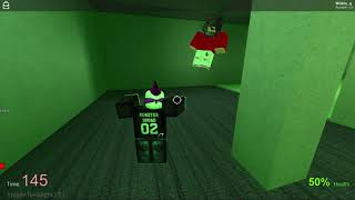 1v1 with The Troller of Roblox! || Vampire Hunters 2