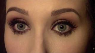 Bronze smokey eye | Jaclyn Hill