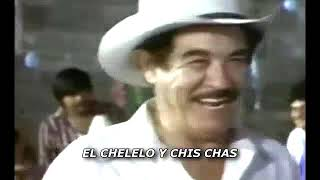 """JAJAJA  EL CHIS CHAS Y EL CHELELO  """"DOS PICAROS NORTEÑOS"""" ESTAN PESA'OS LOS BATOS"""