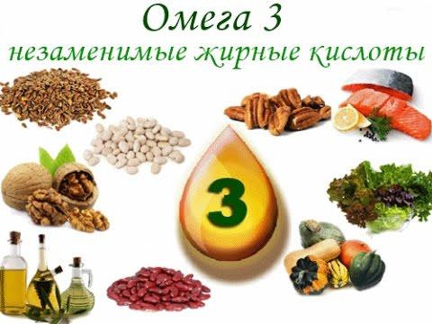 рыбий жир в капсулах польза омега 3