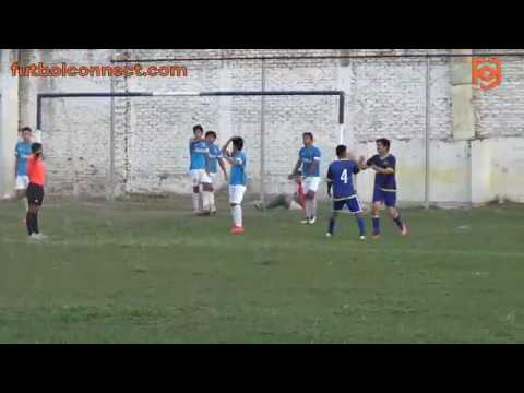 SPORT BOYS vs  DO SANTOS Campeonato ACF Sub 15