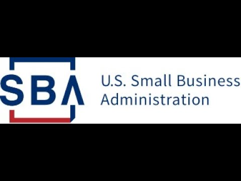 Recording: SBA Disaster Loans and Resources for Coronavirus Related Economic Disruptions