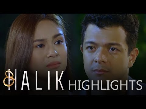 Halik: Lino decides to cut ties with Jacky | EP 18