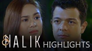 Halik: Lino decides to cut ties with Jacky | EP 18