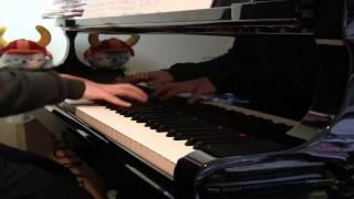 楽譜は、ヤマハの「月刊ピアノ2015年4月号」のものを 使いました。 星...