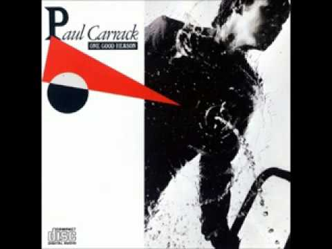 Paul Carraclk - Button Off My Shirt