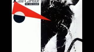 Paul Carraclk - Button Off My Shirt