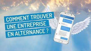 Ep1 - Comment trouver une entreprise en alternance ? - SOS Apprenti