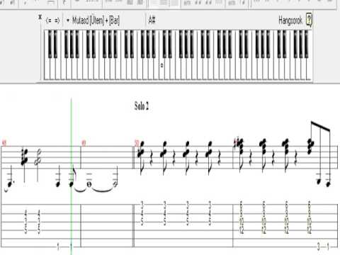 Queen Killer Queen Piano Tab Youtube