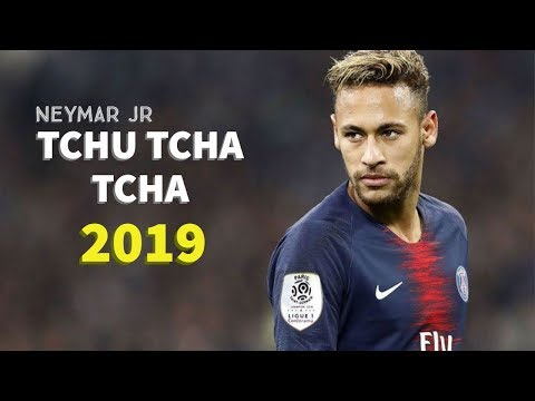 Neymar Jr & Dani Alves► Tchu Tcha Tcha ● Celebrate | HD