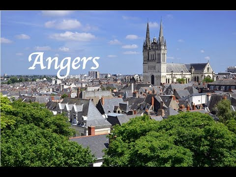 ANGERS - Amazing Craft City