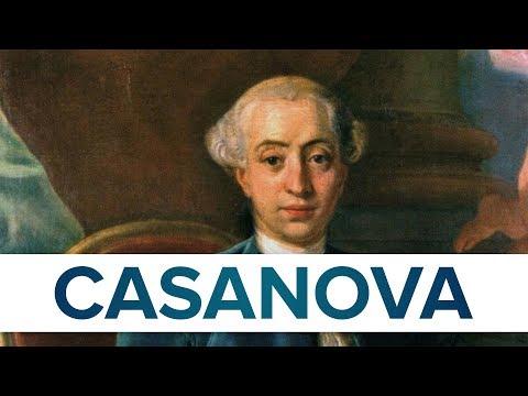 Top 10 Facts - Giacomo Casanova // topfact.net