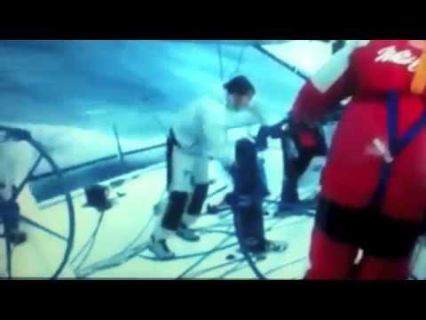 Ben Powers Sailing Highlights