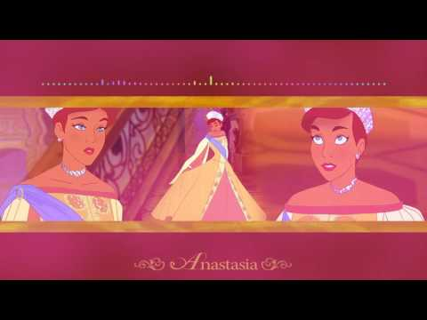 [Music box Cover] Anastasia OST - Once Upon A December