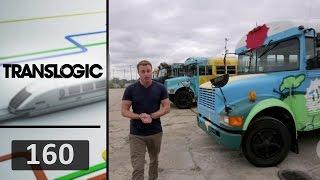 The Detroit Bus Company | Translogic