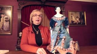 Rare German Bisque Dolls - Part 1