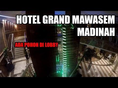 HOTEL GRAND MAWASEM MADINAH