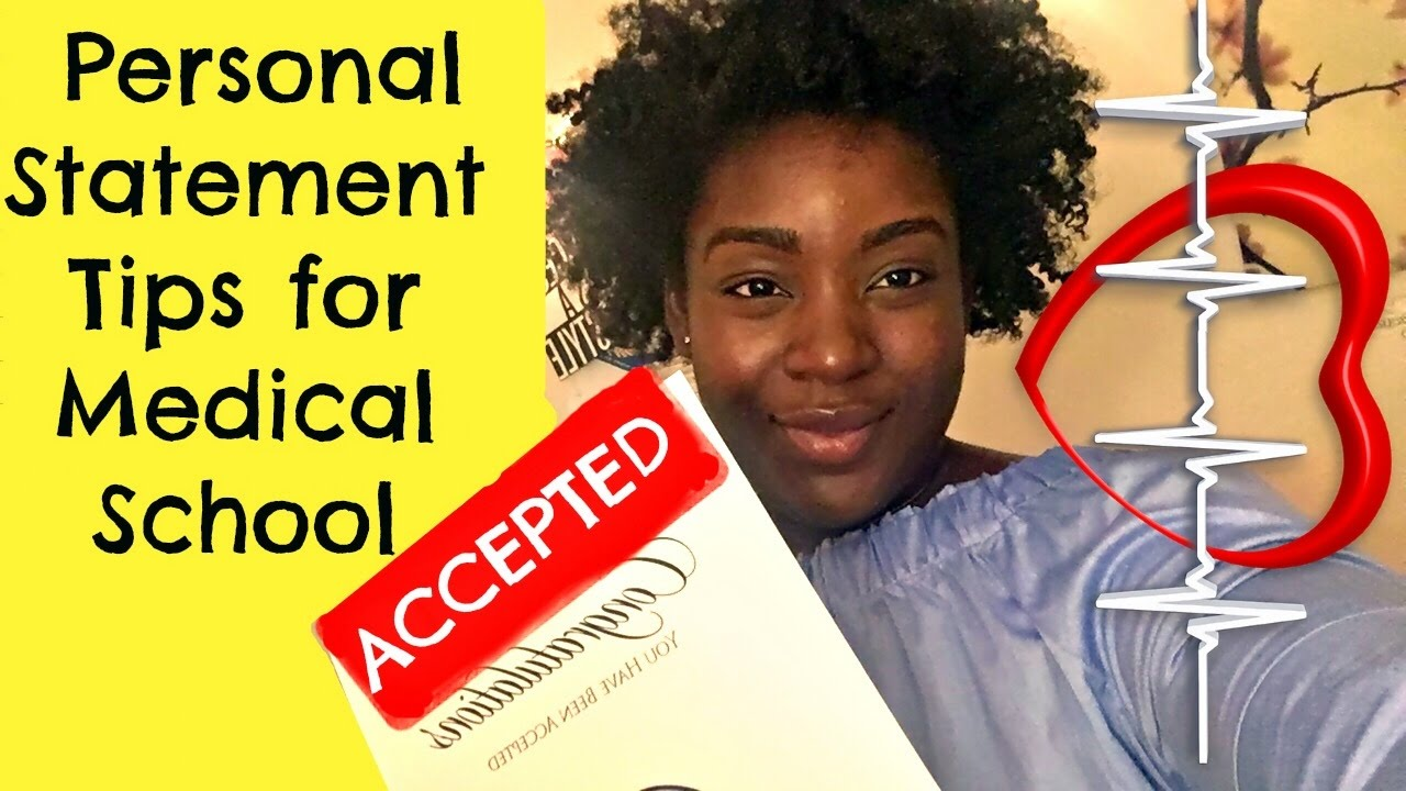tips for writing personal statement for medical school How to write a personal statement for medical school your personal statement is your ticket to getting an interview at your chosen medical school good medical schools are extremely competitive, so it's extremely important to write a.
