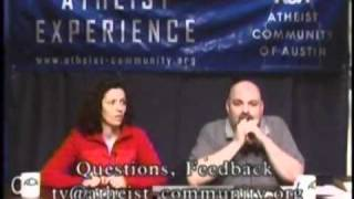 """Born Again"" but ""Lost Again"" - The Atheist Experience 443"