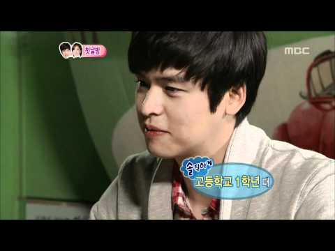 우리 결혼했어요 - We got Married, Jang-woo,Eun-jung(5) #03, 이장우-함은정(5) 20110507