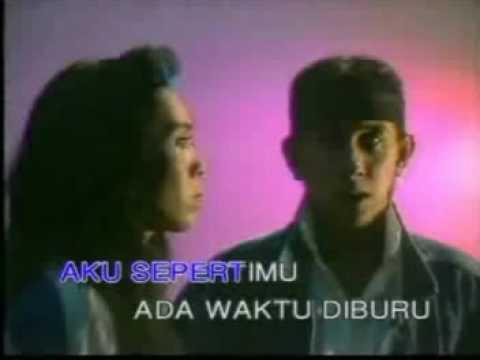Kita Insan Biasa - Jay Jay Feat Dayang Intan -^MalayMTV! -^High Audio Quality!^-