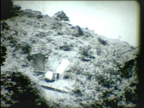 Szemed A Palyan 1959