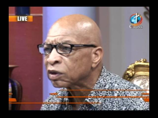 Total Healing with Dr. Phillip Myles 06-22-16