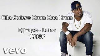 Ella Quiere Hmm Haa Hmm - Letra - Leka El Poeta - 1080P