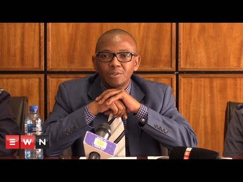 Deputy Police Minister questions why Hillbrow is 80% occupied by foreign nationals