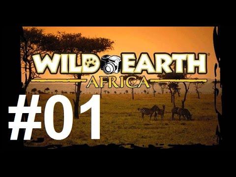 Thomas Spielt: Wild Earth Africa - Folge 1