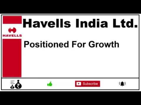 Havells India Ltd.