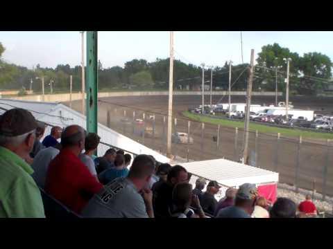 Sport Compact Heat 1 @ Buena Vista Raceway 08/17/16