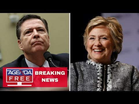 Parts of IG Report Released - LIVE BREAKING NEWS COVERAGE