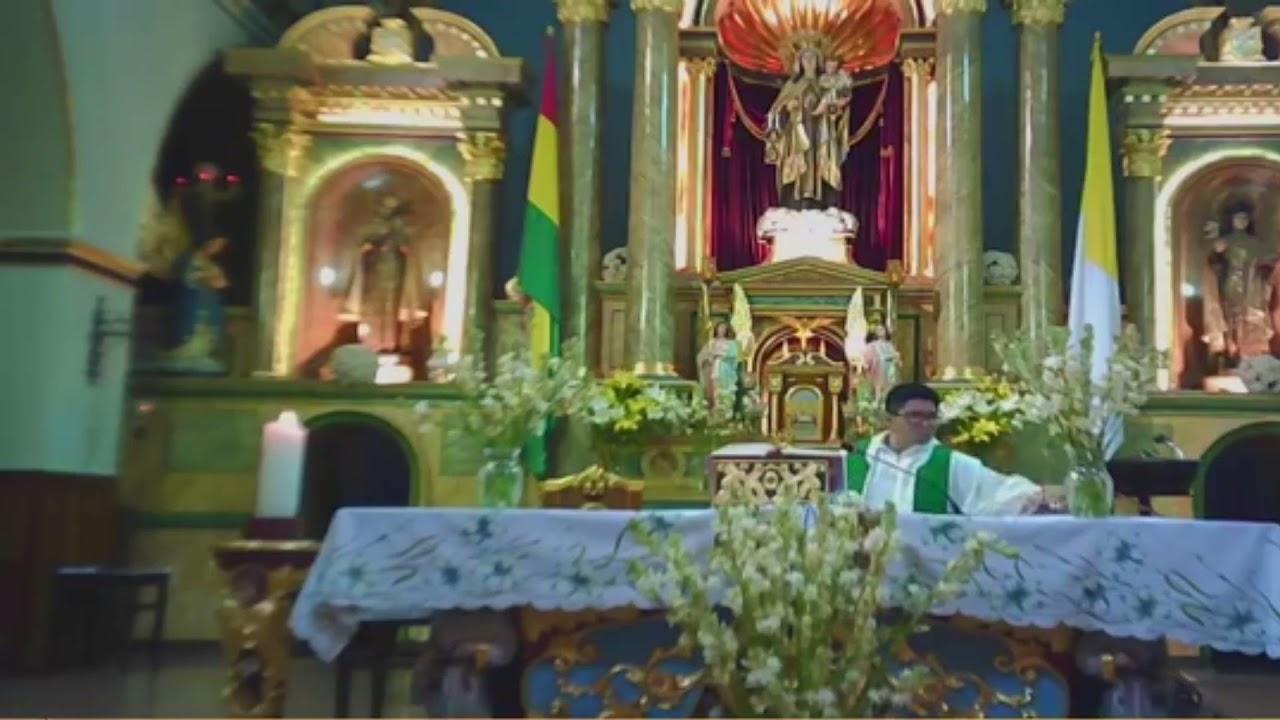 LOS CELOS ENTRE HERMANOS 😥 PREDICAS CATÓLICAS DEL DÍA DE HOY 🤎 EVANGELIO DE HOY