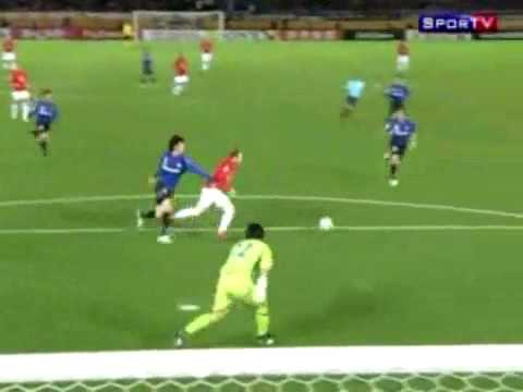 Great Game - Manchester United 5 vs 3 Gamba Osaka Highlights