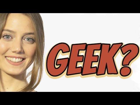 Geek Nedir?  | Hobi Sandığın şey Obsesyon Olabilir Mi?