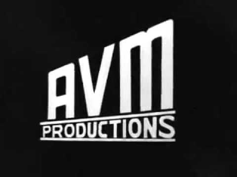 Avm Productions logo
