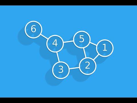 теория графов пример быть знакомым