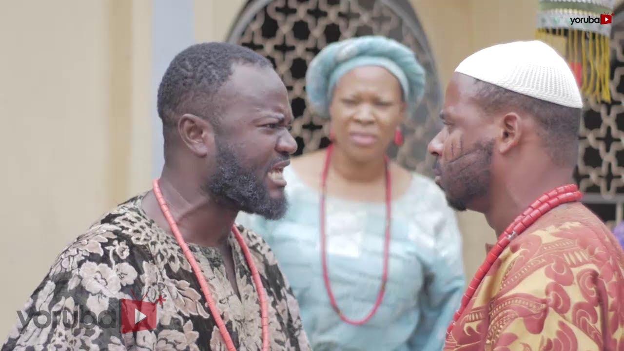 Download Opo Osun Yoruba Movie Showing Next On Yorubaplus
