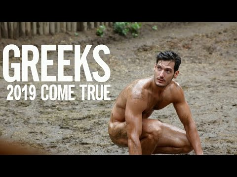 Greeks Come True Calendar 2019 - Making Of Movie Trailer
