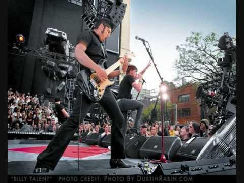 Top 15 Canadian Bands ( Metal / Rock )